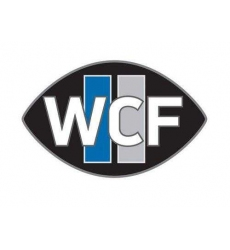 Stitched NFL Detroit Lions WCF William Clay Ford Sr Jersey Patch